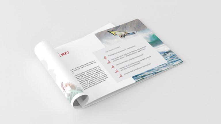 Recharge windsurfing katalog