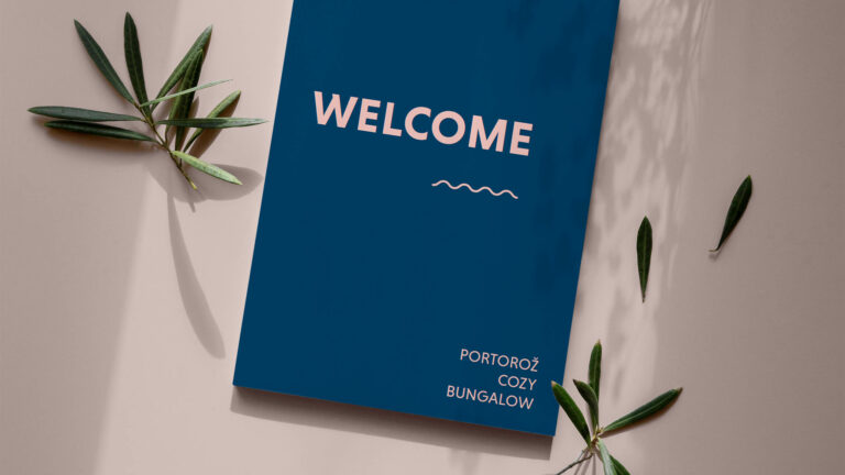 naslovnica brošure za apartmaje